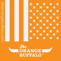 Buffalo Orange logo