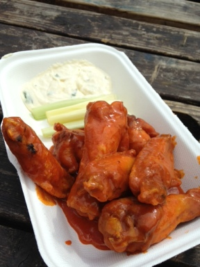 OBuff Wings