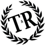 Truner and roast logo