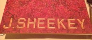 Sheekey 3